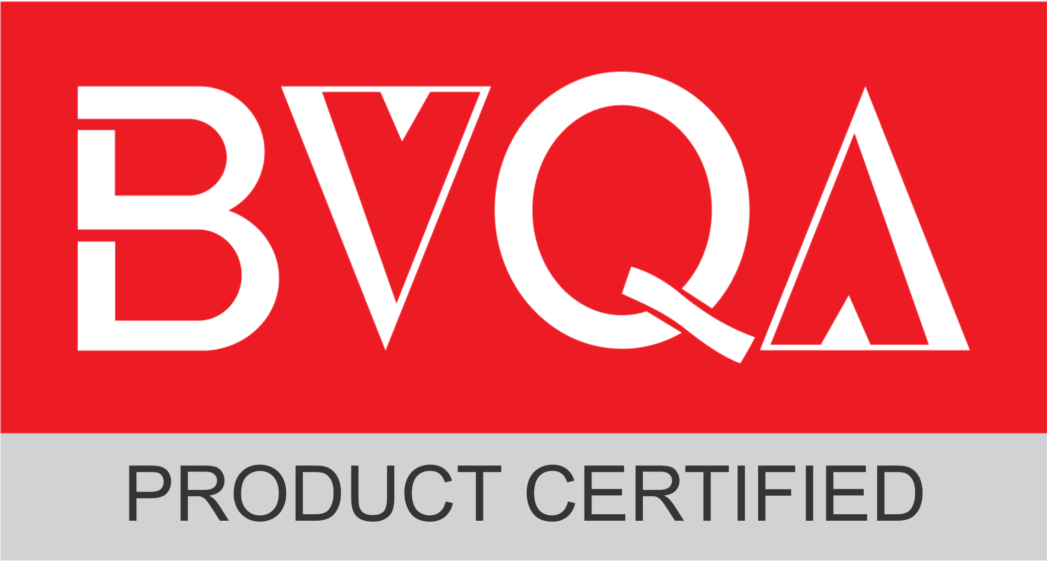 BVQA Vietnam was licensed to issue Product Certification of Construction materials