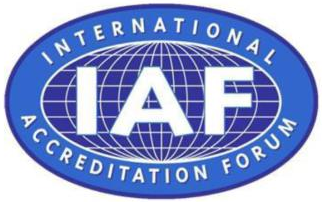 IAF important information for deadline transition to ISO 9001 and ISO 14001